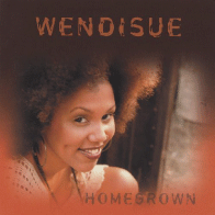 HomeGrown by Wendisue